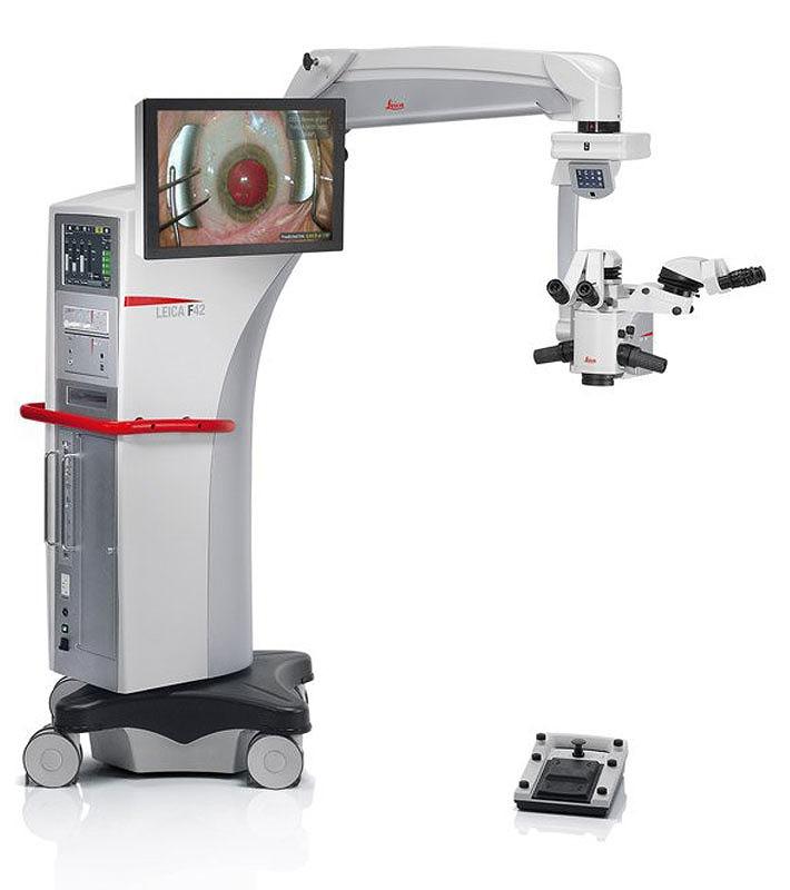 手術用顕微鏡 PROVEO 8