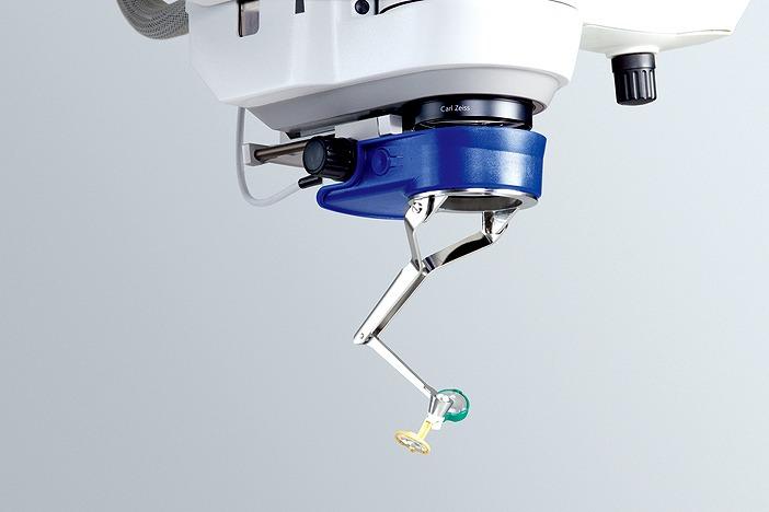 硝子体手術用眼底観察システム(リサイト)